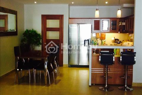 Cho thuê căn hộ Hoàng Anh Gia Lai 3, căn 2 phòng ngủ 99m2, đầy đủ nội thất giá 10 triệu/tháng