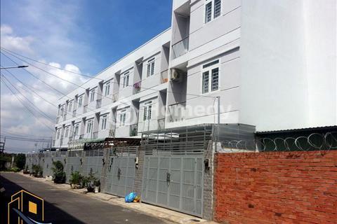 Bán đất nền dự án HTReal 898, phường Phú Hữu, quận 9