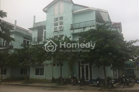 Bán nhà mới chưa ở 2 mặt tiền đường lớn trung tâm Huế