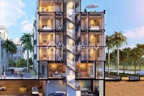 Bán gấp căn Shophouse, khách sạn 3 sao 14 phòng ngủ, sát biển thuộc dự án BIM Group Phú Quốc