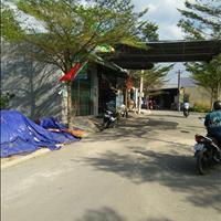 Cần tiền sang gấp lô đất Bình Chánh, gần trường học