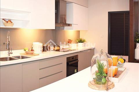Cho thuê căn hộ The Gold View quận 4, 2 phòng ngủ, full nội thất cao cấp 17 triệu/tháng