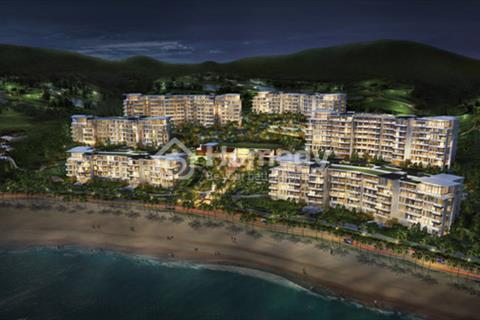 Ocean Vista căn hộ cao cấp nghỉ dưỡng Sea Links Mũi Né Phan Thiết