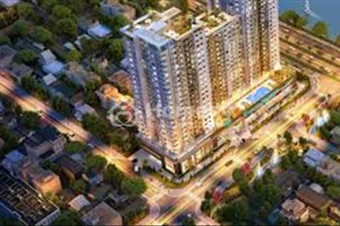 Bán Shophouse suất nội bộ Viva Riverside Võ Văn Kiệt 36m2, 3,4 tỷ, rẻ hơn chủ đầu tư 400 triệu