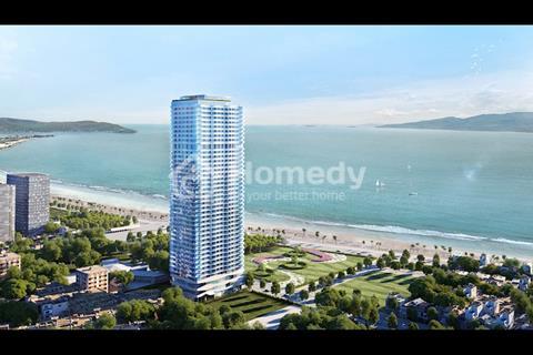 Mua nhà 1 tỷ trúng xe 2 tỷ chỉ có tại dự án hot nhất Quy Nhơn TMS Luxury Hotel & Residences
