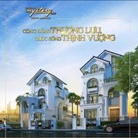 Bán đất nền biệt thự khép kín Sài Gòn Mystery Villas liền kề Đảo Kim Cương quận 2 giá 85 triệu/m2