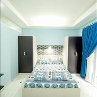 Căn hộ Studio cao cấp tại Phạm Văn Hai, full nội thất, ban công thoáng mát, đầy đủ tiện nghi