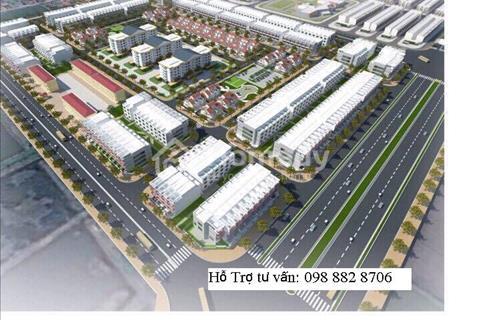 Mở bán nhà liên kề khu đô thị Nam Hải, Hải An, Hải Phòng, làm việc trực tiếp với chủ đầu tư