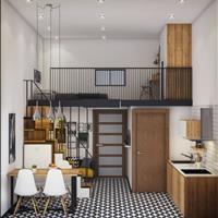 Cho thuê căn hộ mini full nội thất cao cấp, 40m2, 1 phòng ngủ, Nguyễn Văn Linh, Quận 7