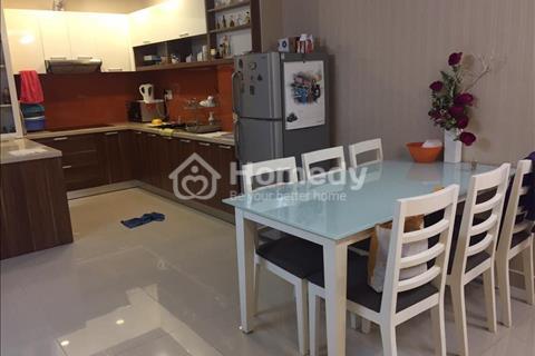 Cho thuê căn hộ Hà Đô Nguyễn Văn Công gần sân bay - 2 phòng ngủ - 82m2 - 12 triệu/tháng