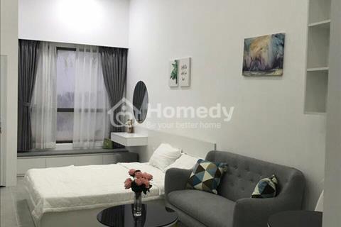 Cho thuê căn hộ Orchard Garden 1 phòng ngủ full nội thất mới 100%, giá thuê 11 triệu/tháng