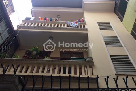 Cho thuê nhà tầng 1, tầng 3 số nhà 33 ngõ 10/21 Tôn Thất Tùng, đối diện Đại học Y