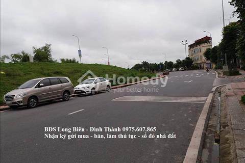 Bán nhà mặt đường đê Thanh Am, Thượng Thanh, Long Biên 5 tầng x 51m2 giá 4,55 tỷ