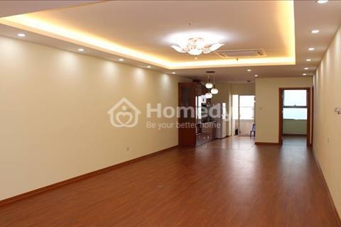 Cho thuê căn hộ tòa Central Field 219 Trung Kính ban công Đông Nam, tòa mới