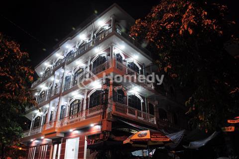 Bán nhà mặt phố Bùi Thị Xuân 135m2 x 3,5 tầng, mặt tiền 6m giá 69 tỷ