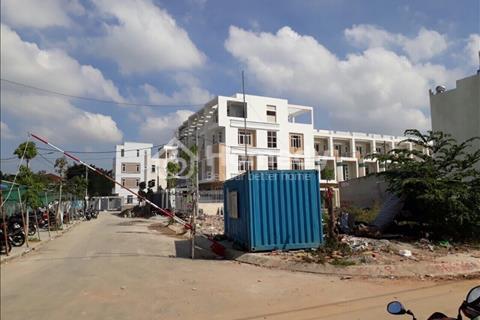 Bán đất dự án Dream Home 1 Tam Bình Thủ Đức view 2 mặt tiền
