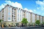Phúc Lộc New Horizon là khu đô thị hiện đại rộng 11,8 ha với nhiều dòng sản phẩm đa dạng như nhà liền kề, biệt thự, shophouse với diện tích đa dạng.