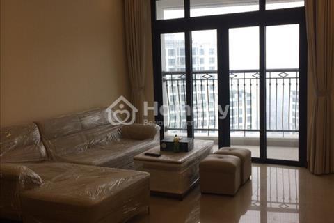 Gia đình muốn cho thuê căn hộ 3 phòng ngủ, tòa R5 - Royal City, hướng mát, full nội thất, 1200 USD