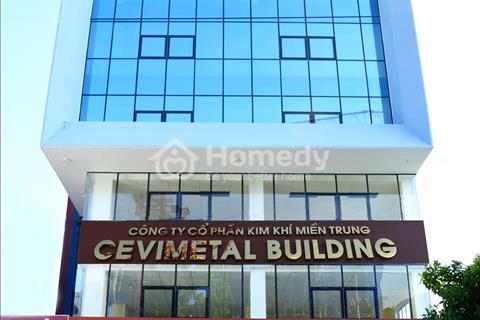 Cho thuê tòa nhà đường Quang Trung, tiện ích đầy đủ