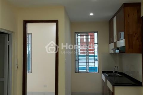 Chung cư mini 355 Xuân Đỉnh – Phạm Văn Đồng giá rẻ từ 590 triệu/căn, full nội thất cao cấp