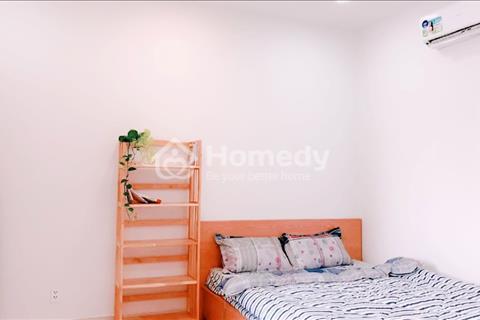 Cho thuê căn hộ mini đầy đủ nội thất ngay Thành Thái, trung tâm quận 10