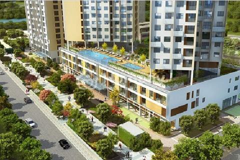 Cần bán lỗ những căn hộ cao cấp Hưng Phúc giá 2,6 - 4 tỷ