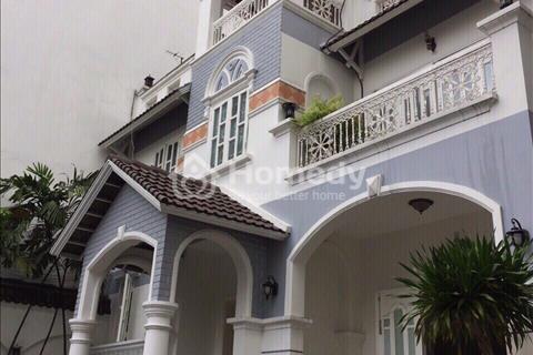 Bán nhà hẻm xe hơi 8m Nguyễn Đình Chiểu Quận 3, giá 60 tỷ