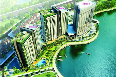 Căn hộ view biển 2 phòng ngủ - 73 m2 tại DIC Phoenix thành phố Vũng Tàu