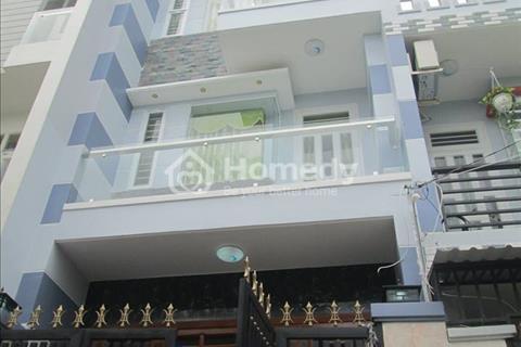Nhà Thích Quảng Đức, 48m2, 4 tầng, thu nhập tốt giá chỉ 3,8 tỷ