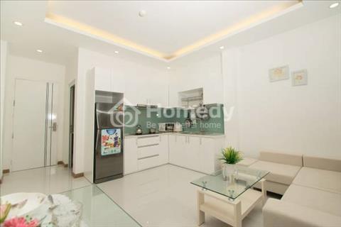 Nhà mình đang trống cần cho thuê căn hộ Res III 10 triệu/tháng, 2 phòng ngủ