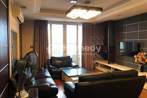 Cho thuê căn hộ Imperia Garden Thanh Xuân, đồ nhập khẩu, 132m2 rộng nhất dự án