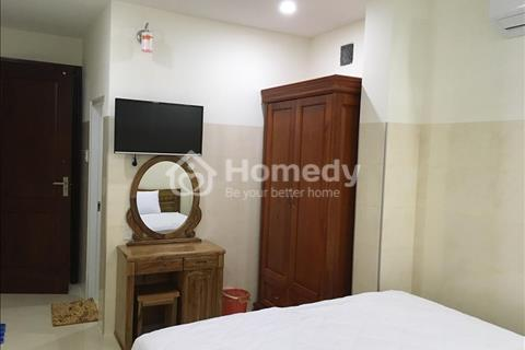 Căn hộ mini đầy đủ tiện nghi cho thuê dành cho 2 người