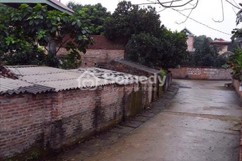 Tôi có mảnh đất thổ cư 60m2 đã xây sẵn nhà cấp 4 đẹp sạch sẽ tại Ngọc Liệp, Quốc Oai, Hà Nội