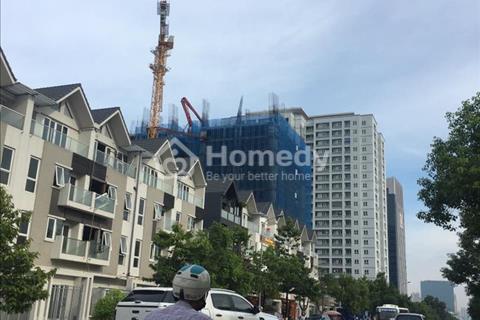 Bán chung cư A10 Nam Trung Yên căn hộ 3 phòng ngủ 87m2, 93m2, 100m2 giá rẻ