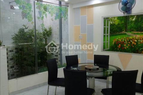 Cho thuê nhà hẻm Chu Văn An, Quận Bình Thạnh, 5x15m, 2 lầu đẹp, 16 triệu/tháng
