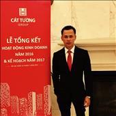 Huỳnh Minh Tịnh