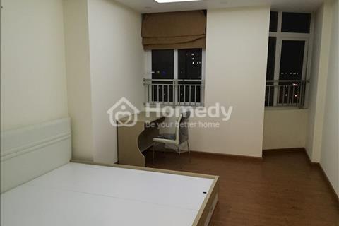 Chính chủ cho thuê căn hộ 2 phòng ngủ - đã có đồ cơ bản tại A3 Mỹ Đình