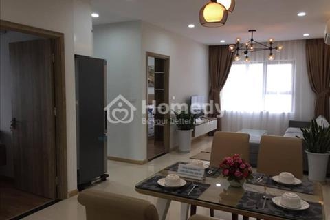 Cần bán căn hộ 87m2 đầy đủ nội thất - nhận nhà ở ngay giá 1,8 tỷ