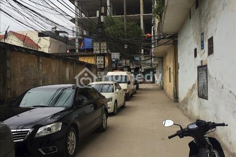 Bán nhà phân lô hiếm quận Thanh Xuân 2 tỷ ô tô đỗ cửa