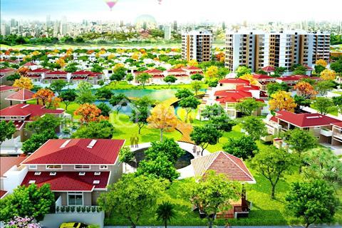 Dự án cuối cùng tại quận Liên Chiểu Đà Nẵng Dragon Smart City khởi động chào đón các nhà đầu tư
