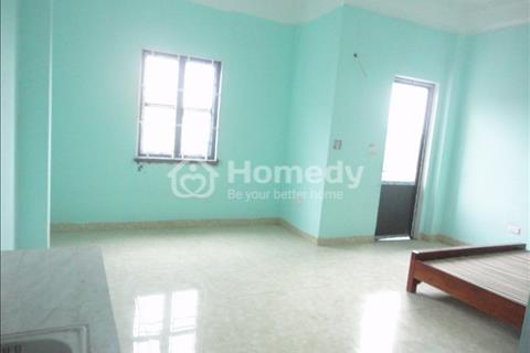 Cho thuê căn hộ mini 25m2 - 30m2 ngõ 154 Đình Thôn