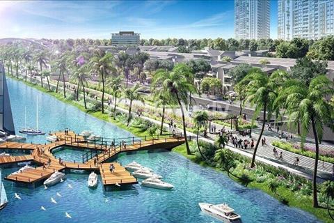 Vị trí dự án Kim Long Ocean Thuận Phước vị trí kim cương tốt nhất
