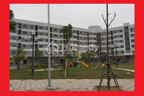 [Hot] Duy nhất 4 suất dự án nhà ở xã hội Kiến Hưng, 253 triệu nhận nhà ở ngay, vay lãi suất ưu đãi