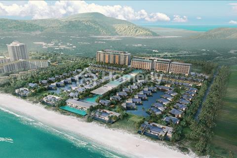 Mở bán 14 căn biệt thự biển đẹp nhất Regent 6 sao đang hot nhất thị trường