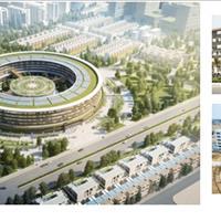 Cần bán một số lô đất nền V5.B11 khu đô thị FPT City Đà Nẵng