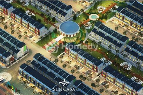 Khu đô thị Sun Casa