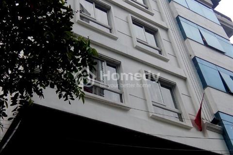 Bán nhà 85m2 x 5 tầngphố Giảng Võ, Ba Đình, Hà Nội, ô tô, kinh doanh, 11.2 tỷ