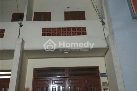 Chính chủ cho thuê phòng trọ mới xây tại quận Bình Tân