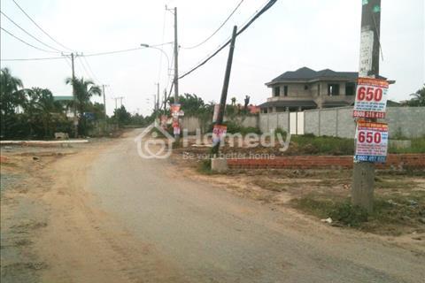 Bán gấp lô đất 70m2 đường Nguyễn Duy Trinh, Quận 2
