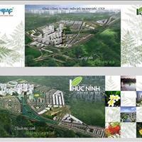 Bán nhanh một vài lô LK4 & LK5 hướng Nam mặt Shophouse dự án khu đô thị Phúc Ninh